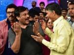 Chandrababu Naidu Special Wishes To Chiranjeevi