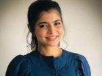 Chinmayi Sripaada Questioning The Media About Vairamuthu Sexual Misconduct