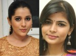 Trending Filmi News Rashmi Gautam Tamannah Simhadri Crazy Comments