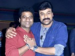 Devi Sri Prasad Special Wishes To Chiranjeevi