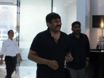 Chiranjeevi Vijay Deverakonda At Siima Awards