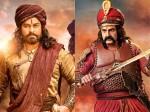 Balakrishna S Son In Law Bharat About Chiranjeevi Ram Charan Rana