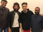 There Will Be No Dear Comrade Movie Bollywood Remake