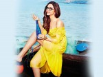 Deepika Padukone Steals Shampoo Bottles From Hotels
