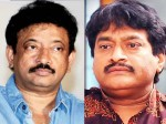 I Have No Connection With Ram Gopal Verma S Divorce Ghazal Srinivas