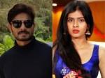 Bigg Boss Winner Kaushal Manda Directs Heeba Patel