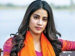 Janhvi Kapoor S Viral Video Rounding On Internet