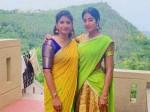 Sridevi Daughter Janhvi Kapoor Visit Tirupathi