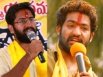 Balakrishna S Son In Law Bharat About Jr Ntr