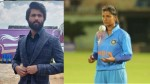 Vijay Devarakonda Played Cricket With Aishwarya Rajesh