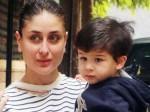 Kareena Kapoor About Taimur Ali Khan Future
