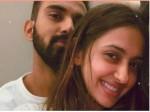 Kl Rahul On Dating And Affairs Reacted On Akansha Ranjan