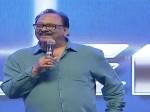 Saaho Pre Release Event Krishnam Raju Speech