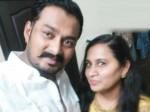 Bahubali Fame Madhu Prakash Wife Died With The Reason Of