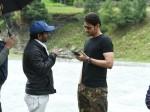 Sarileru Neekevvaru Mahesh Babu Army Officer Role Duration Revealed