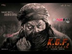 Actor Yash Revealed Secret About Sanjay Dutt As Adheera In Kgf