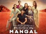 Mission Mangal 11 Days Collection Rs 164 Cr