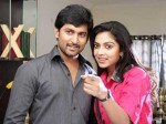 Amala Paul Will Work In Jersey Remake