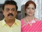 Naresh About The Death Of His Mother Vijaya Nirmala