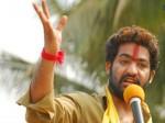 Intresting Roumars Rotating On N T Rama Rao Jr Political I