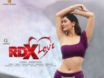Paayal Rajput Second Film Rdx Love First Look