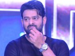 Prabhas Appeared With Costly Watch This News Sensation On Social Media