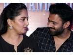 Is Prabhas Still Dating Anushka