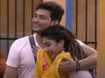Ravi Krishna Punarnavi Bhupalam Went Honeymoon In Bigg Boss House