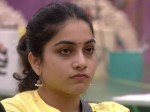 Bigg Boss Telugu 3 Update Punrnavi Reveals Her Tragedy Love Story