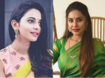 Sri Reddy Once Again Posted Controversial Post On Facebook
