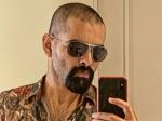Ram Pothineni S Shocking Look Viaral On Social Media