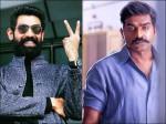 Vijay Sethupathi Gave Shock To Rana Daggubati