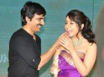 Rashi Khanna Will Play Heroine Role In Raviteja S New Movie