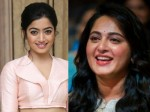 Rashmika Mandanna Gets Trolled Because Of Anushka Shetty