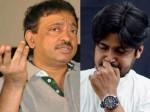 Ram Gopal Varma Creating Sensetion With Pawan Kalyan Look
