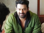 In Saaho Promotions Prabhas Says About His Cine Career