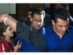 Lady Fan Pull Salman Khan In Hum Aapke Hain Koun Special Show