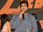 Hero Sharwanand On Ranarangam Chiranjeevi Wife Complements Make Happy