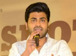 Sharwanand About Ranarangam Collections