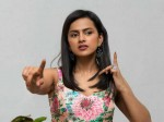 My Character In The Nerkonda Paarvai May Be Hated By The Fan Shraddha Srinath
