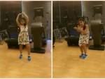 Namrata Shirodkar Shered Her Daughter Sitara S Dancing Video