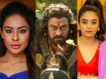 Trending Filmi News Sreemukhi Chiranjeevi Record Sri Redddy Sensational Comments