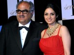 Boney Kapoor Emotional About Sridevi S Dream