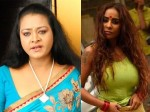 Shakeela S Sensational Comments On Sri Reddy