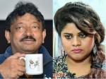 Swetha Reddy Sensational Comments On Ram Gopal Varma