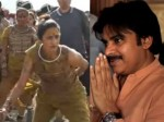 Pawan Kalyan Niharika Special Attraction In Sye Raa Narasimha Reddy Making Video