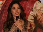 Sye Raa Narasimha Reddy Teaser Launch Tamannaah Bhatia My Dream Come True