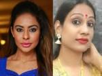 Sri Reddy Facebook Post Targeting Big Boss Constant Tamanna Simhadri