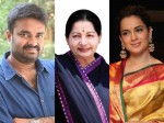Jayalalitha Biopic Thalaivi Will Commence From October