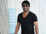 Hero Tarun Reaction About Car Accident